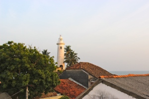Galle Fort